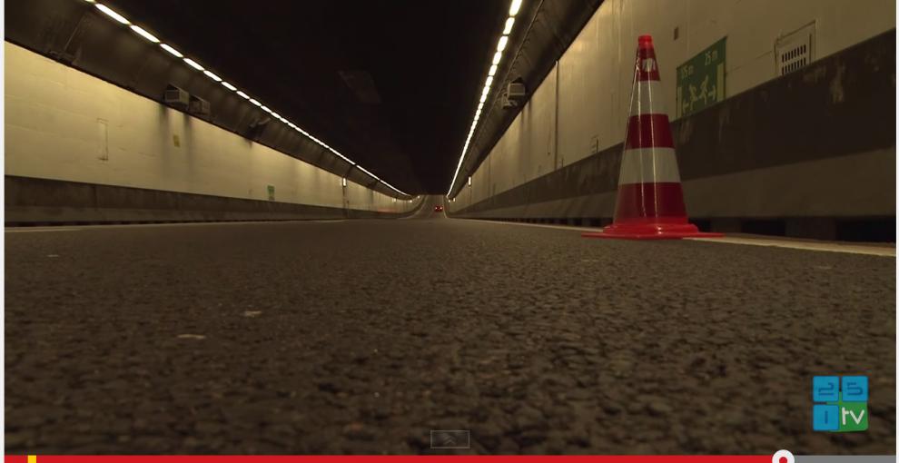 Filmpje! 60 jaar Velsertunnel interview