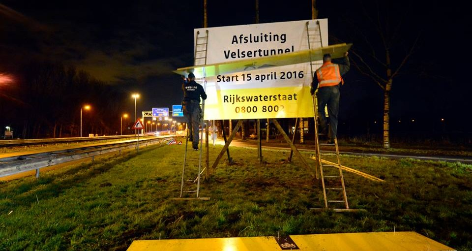Rijkswaterstaat-Renovatie-Velserunnel-15april
