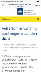 Velsertunnel-Renovatie-begint-15-april-dicht